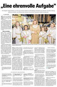 Weihnachtsmarkt Heidelberg, Joe Schwarz, Ingrid Schwarz, Heidelberg